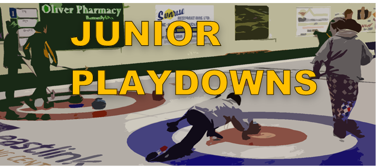 Junior Playdowns poster