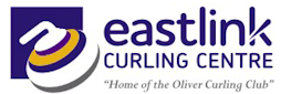 Eastlink Curling Center - Home of the Oliver Curling Club
